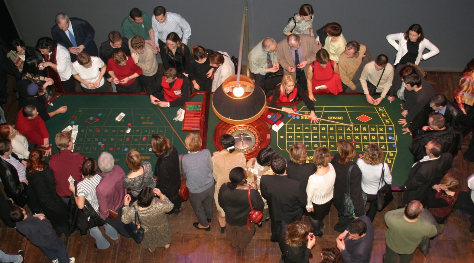 baccara casino gatineau 2019